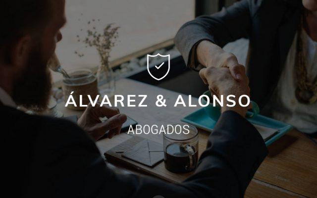 Álvarez y Alonso abogados