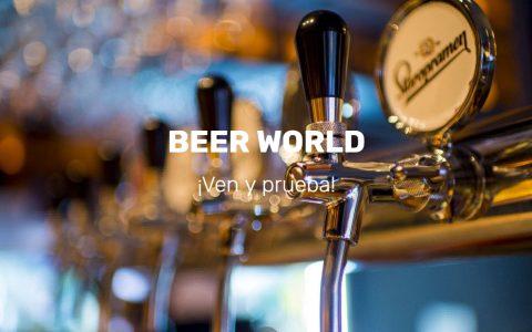 BeerWorld